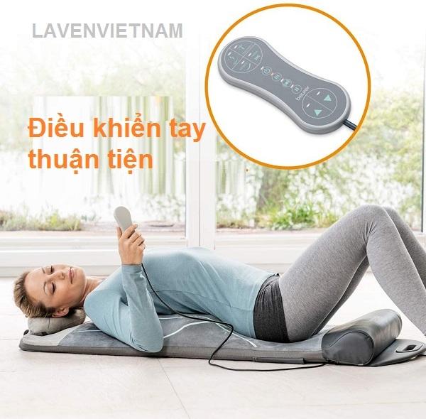 Thảm massage Yoga Beurer MG280 - 1