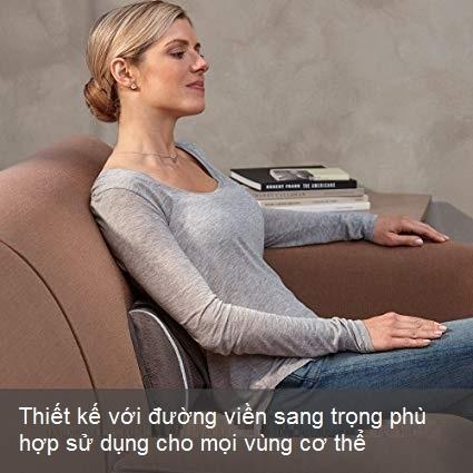Gối massage HoMedics SP-5J-THP