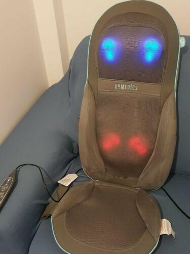 Đệm ghế massage HoMedics SGM-1600H