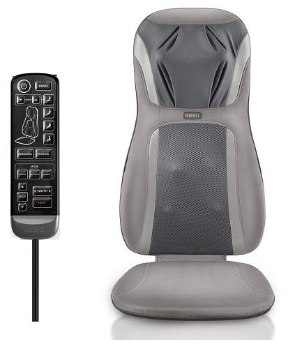Đệm ghế massage HoMedics MCS-845HJ