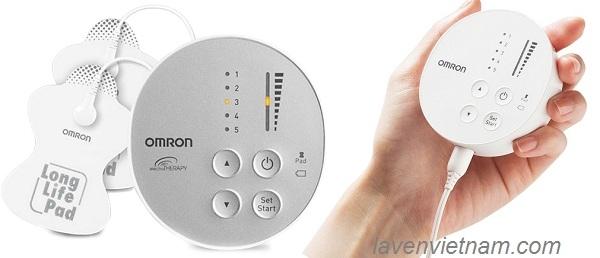 Máy xung điện trị liệu (TENS) Omron HV-F013