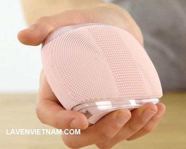 Nút silicon mềm và siêu vệ sinh
