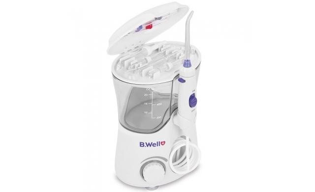 Máy tăm nước B.Well Swiss WI-922 (cắm điện để bàn)