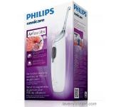 Máy tăm nước Philips Sonicare AirFloss HX8431/03