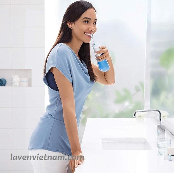 Máy tăm nước Oral-B Aquacare 4