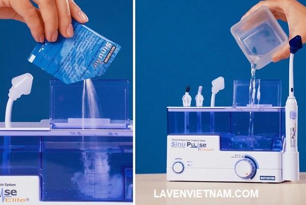 Thiết kế nâng cao có tính năng chứa nước không chứa BPA, Estrogen và Androgen.