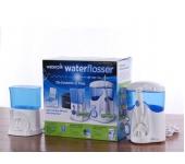 Bộ tăm nước Waterpik WP-130W và tăm nước du lịch Waterpik WP-305
