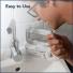 Cách sử dụng máy tăm nước cầm tay và máy tăm nước gia đình