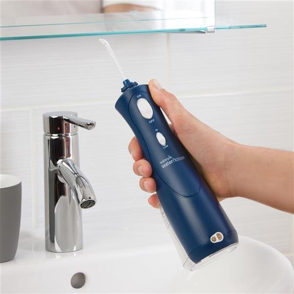 Máy tăm nước cầm tay Waterpik Coreless Plus WP-463
