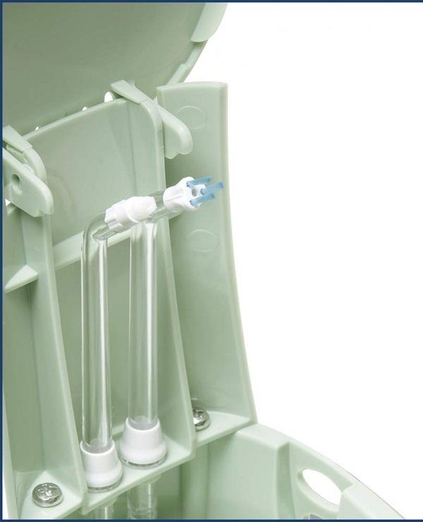 Máy tăm nước Waterpik Aquarius Professional WP-668