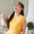 Sử dụng máy tăm nước để chăm sóc sức khỏe răng miệng