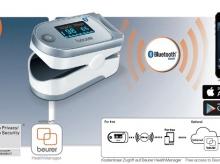 Cách chọn máy đo nồng độ oxy chính xác và tốt nhất
