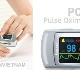 Máy đo nồng độ oxy trong máu SpO2 và máy tạo oxy: Những điều cần biết về sử dụng oxy tại nhà