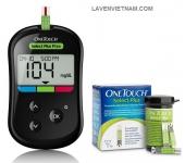 Máy đo đường huyết Onetouch Ultra Plus Flex