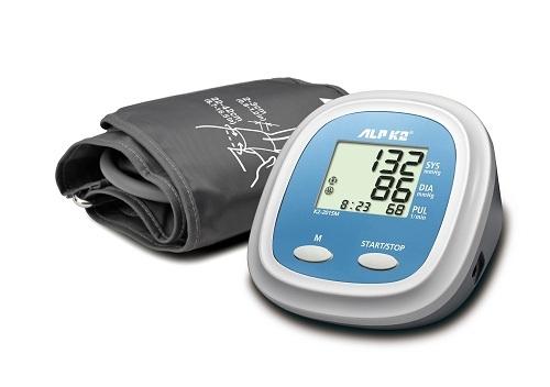 Máy đo huyết áp bắp tay ALPK2 K2-2015M