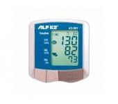 Máy đo huyết áp cổ tay ALPK2 K2-061