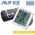 Máy đo huyết áp bắp tay ALPK2 K2-232