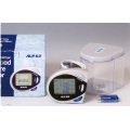 Máy đo huyết áp cổ tay ALPK2 WS-720