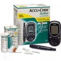 Máy đo đường huyết Accu-Chek Active