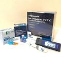 Máy đo đường huyết Terumo Medisafe Fit C