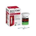 Que thử đường huyết Accu-Chek Performa (50 que)