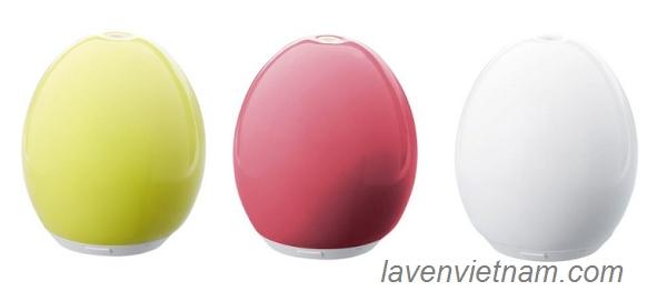 Máy xông tinh dầu Lanaform Noumea LA120311 Có 3 màu để bạn lựa chọn