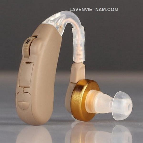 Máy trợ thính không dây Axon E103 - 0