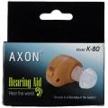 Máy trợ thính Axon K80 nhét tai