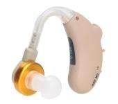 Máy trợ thính Axon V-185 đeo vành tai