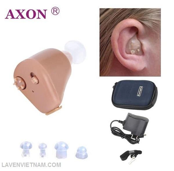 Máy trợ thính giúp khuếch đại âm thanh là món quà cho người lớn tuổi và người hạn chế thính lực