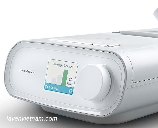 Máy trợ thở Dreamstation CPAP
