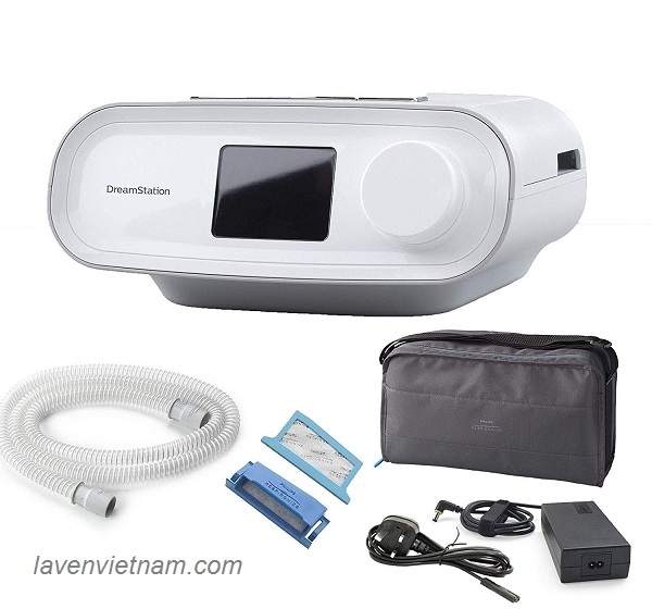 Máy trợ thở Dreamstation Auto CPAP - Philips