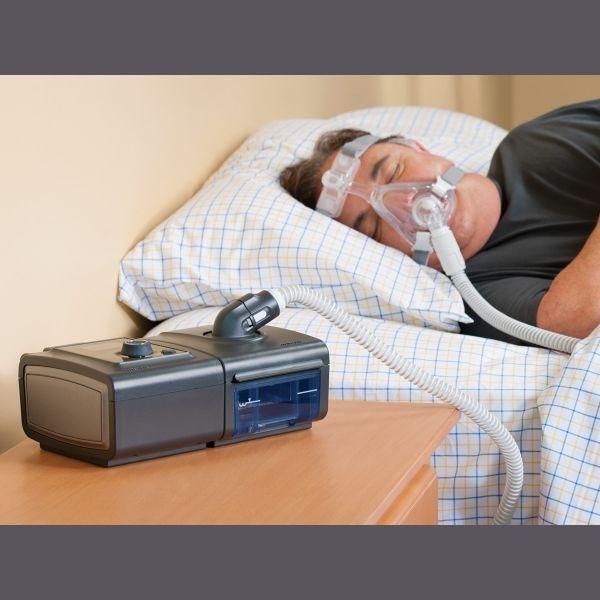 Máy trợ thở Philips Respironics BiPAP AVAPS (Mỹ)