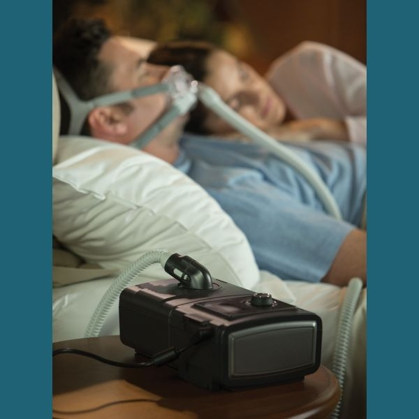 Máy trợ thở Philips Auto Cpap Remstar