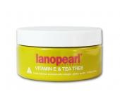 Sữa rửa mặt Lanopearl Vitamin E & Tea Tree 250ml
