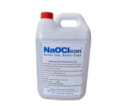 Nước Anolyte - Dung dịch khử khuẩn NaOClean - 5 lít