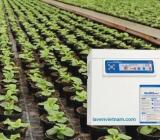 Máy tạo nước điện phân NaOClean ứng dụng mạnh mẽ trong bảo vệ cây trồng