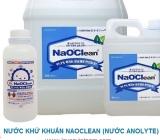 Hơn 8000 cơ quan, bệnh viện, trường học tại Hàn Quốc sử dụng Máy tạo nước khử khuẩn NaOClean (Anolyte)