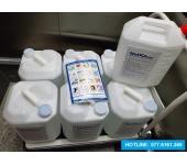 Nước Anolyte - Dung dịch khử khuẩn NaOClean - 20 lít