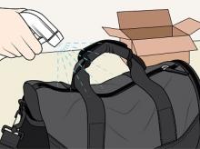 Cách sử dụng nước khử khuẩn NaOClean