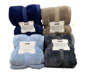 Chăn lông cừu Queen - Kirland 248 x 233 (Nhập Úc/Mỹ)