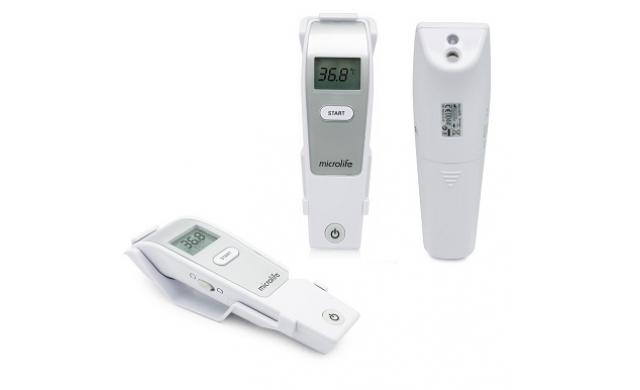 Nhiệt kế điện tử đo trán Microlife FR1MF1 (NC150)