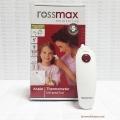 Nhiệt kế điện tử đo tai Rossmax RA600