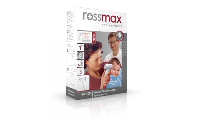 Máy đo nhiệt độ cơ thể từ xa Rossmax HC700