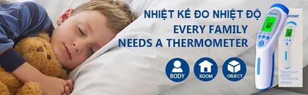 Berrcom JXB-182 (JXB182) được thiết kế cho mọi lứa tuổi. Nó không chỉ hỗ trợ chức năng đo trán mà còn có thể lấy nhiệt độ phòng, vật thể. ℃ và ℉ có thể chuyển đổi dễ dàng.
