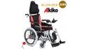 Xe lăn điện Akiko A99 có ngả nằm
