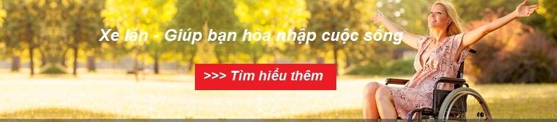 Đặt mua ngay xe lăn tay tiêu chuẩn tại Laven Việt Nam - 076.6161.369