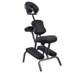 Ghế gấp massage KY-BJ001 hỗ trợ tác động cột sống, phun săm