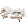 Giường bệnh nhân 3 tay quay Tajermy G03B cao cấp