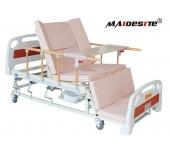 Giường bệnh nhân 4 tay quay Maidesite E05